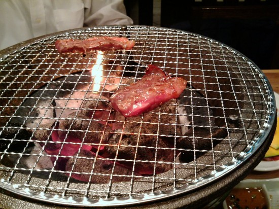 深夜,飯テロ,焼肉,肉々しい,画像,まとめ014
