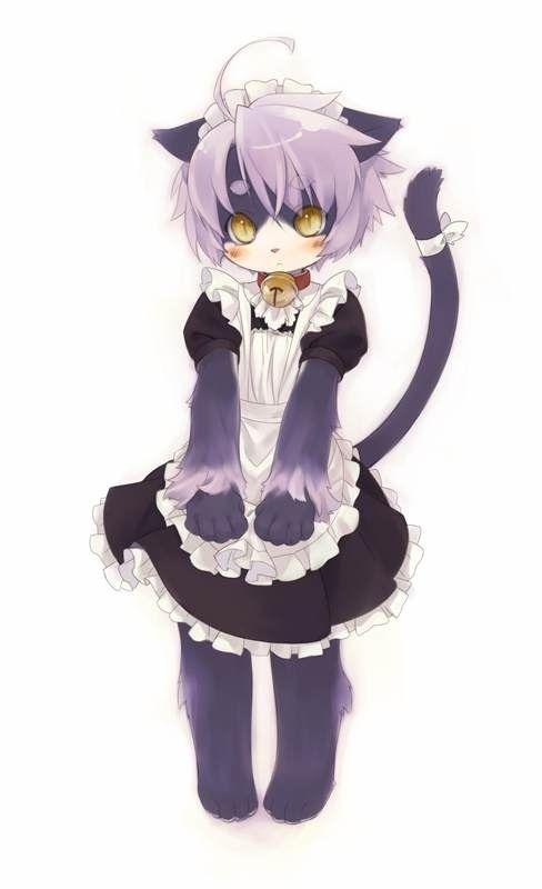 可愛い,猫女,ケモナー,画像,まとめ016