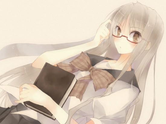 二次,虹,眼鏡っ子,メガネ,めがね,画像,厳選,貼っていく016