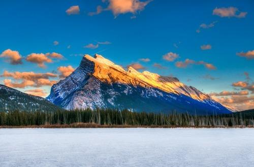 絶景,思わず見とれてしまう,冬,雪景色,画像,まとめ016
