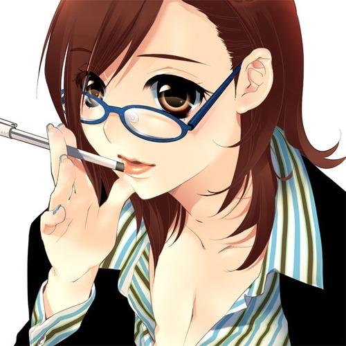 二次,虹,眼鏡っ子,メガネ,めがね,画像,厳選,貼っていく032