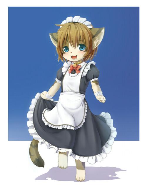 可愛い,猫女,ケモナー,画像,まとめ042