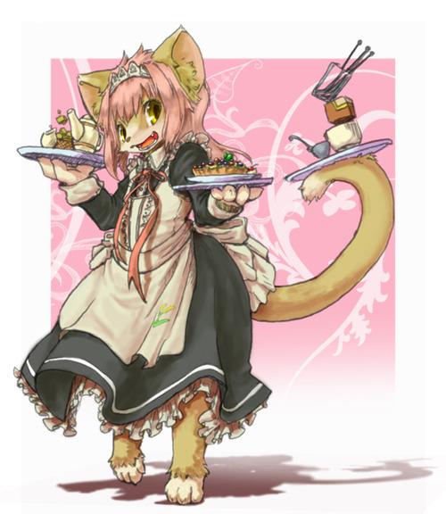 可愛い,猫女,ケモナー,画像,まとめ052