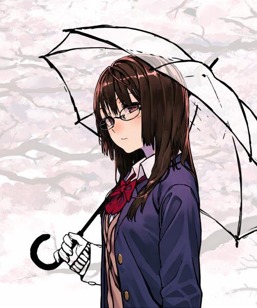二次,虹,眼鏡っ子,メガネ,めがね,画像,厳選,貼っていく102