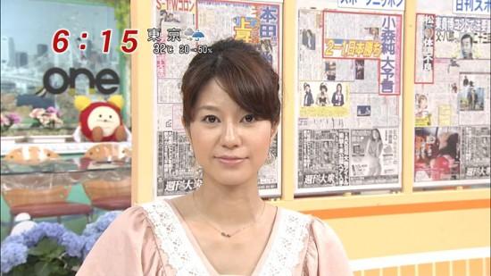 フジ,女子アナ,遠藤玲子,激カワ,厳選,画像,まとめ001