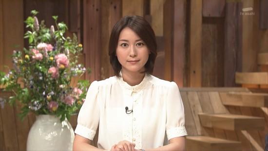 小川彩佳,テレ朝,女子アナ,激カワ,厳選,画像,まとめ005