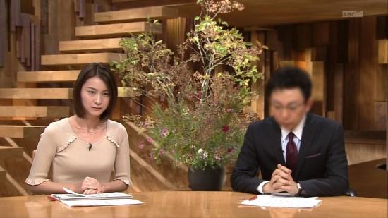 小川彩佳,テレ朝,女子アナ,激カワ,厳選,画像,まとめ008