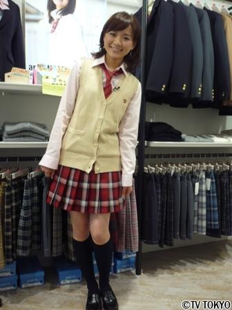 繁田美貴,テレ東,女子アナ,激カワ,厳選,画像,まとめ014