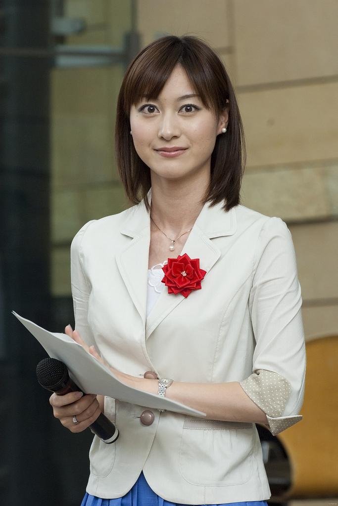 小川彩佳,テレ朝,女子アナ,激カワ,厳選,画像,まとめ021