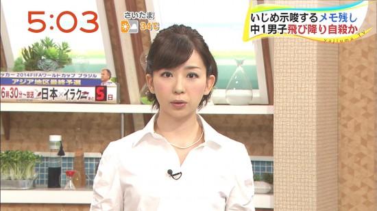 松尾由美子,テレ朝,女子アナ,激カワ,厳選,画像,まとめ022