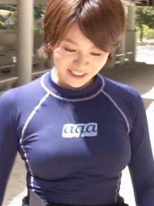 繁田美貴,テレ東,女子アナ,激カワ,厳選,画像,まとめ024