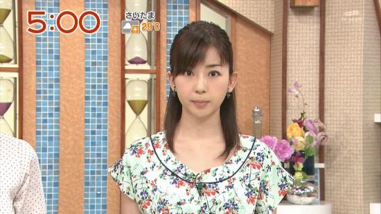 松尾由美子,テレ朝,女子アナ,激カワ,厳選,画像,まとめ025
