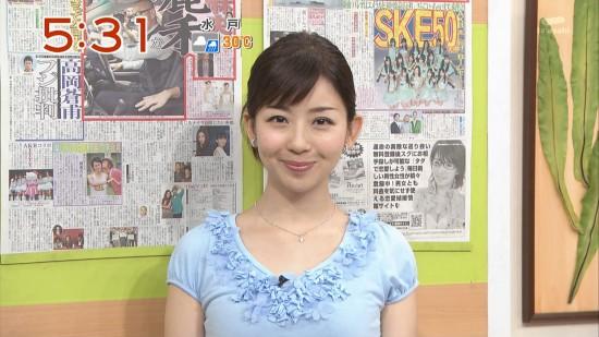 松尾由美子,テレ朝,女子アナ,激カワ,厳選,画像,まとめ027