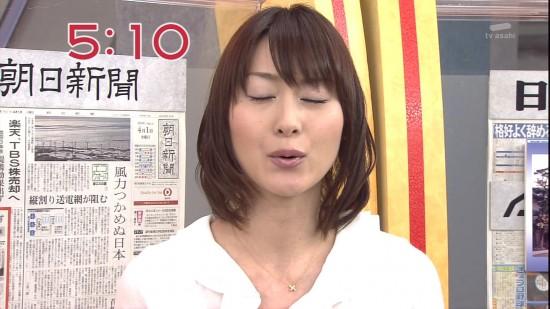 小川彩佳,テレ朝,女子アナ,激カワ,厳選,画像,まとめ029