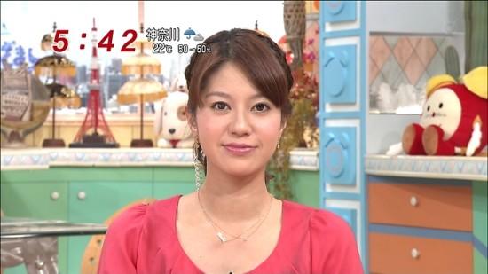 フジ,女子アナ,遠藤玲子,激カワ,厳選,画像,まとめ042