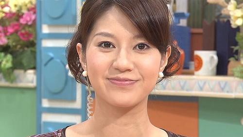 フジ,女子アナ,遠藤玲子,激カワ,厳選,画像,まとめ047