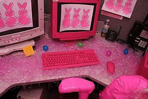 これはすごい,オフィス,イタズラ,画像003