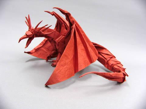 これはすごい,折り紙,アート画像,まとめ003