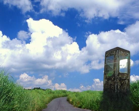 美しすぎる,田舎,風景画像,まとめ004