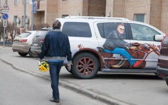 これはすごい,車,画像,まとめ006