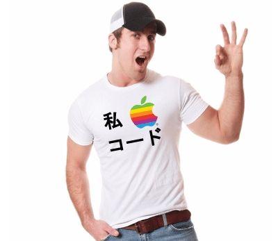 外人,おもしろ,日本語,シャツ,画像006