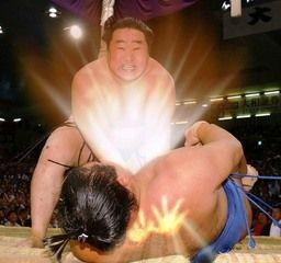 笑ったら負け,相撲,コラ,おもしろ画像008