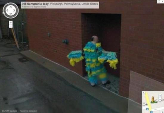 グーグルストリートビュー,google,おもしろ画像,まとめ010