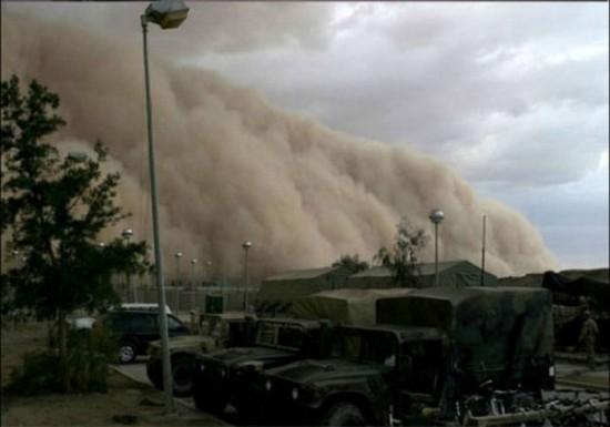 恐怖,砂嵐,画像012