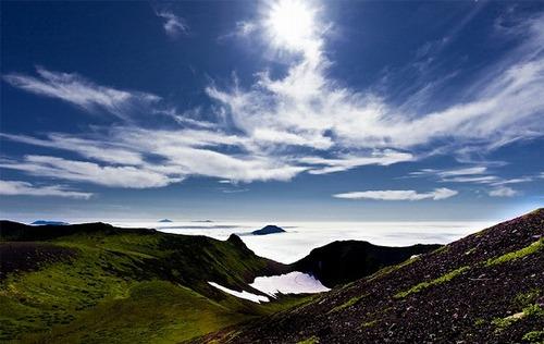北方領土,美しい,画像,まとめ014