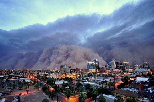 恐怖,砂嵐,画像016