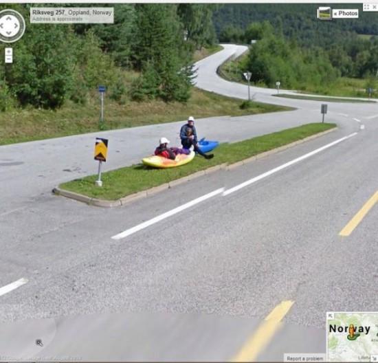 グーグルストリートビュー,google,おもしろ画像,まとめ020