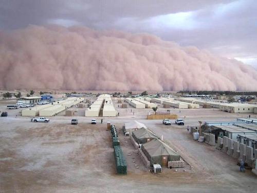 恐怖,砂嵐,画像020