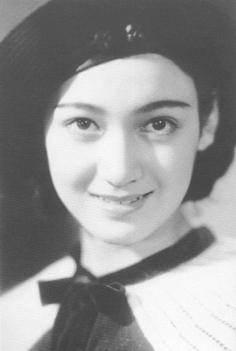 昭和時代,女優,画像,美人028