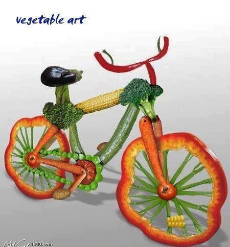 これはすごい,衝撃,食べ物アート,画像,まとめ028