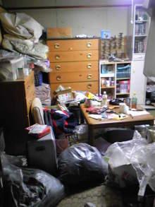 これはひどい,絶望,汚部屋,画像034