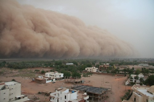 恐怖,砂嵐,画像038