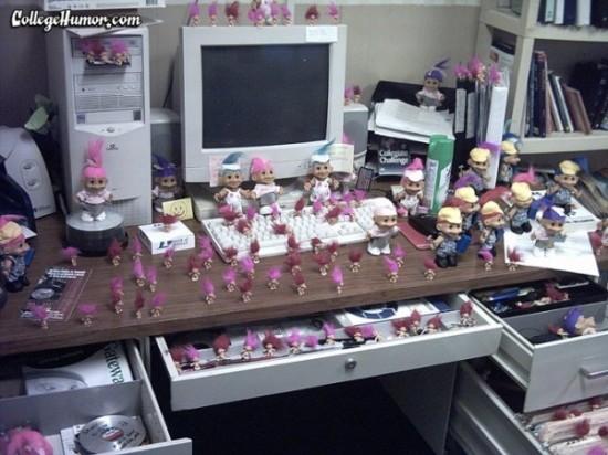 これはすごい,オフィス,イタズラ,画像040