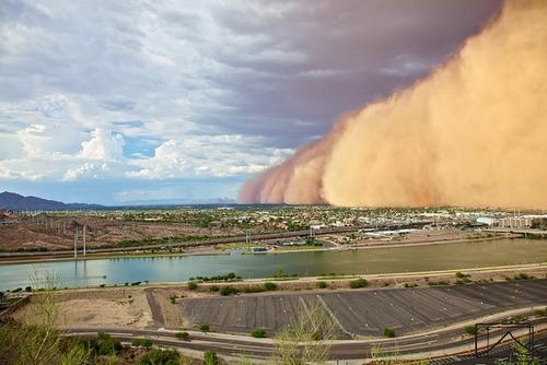 恐怖,砂嵐,画像042