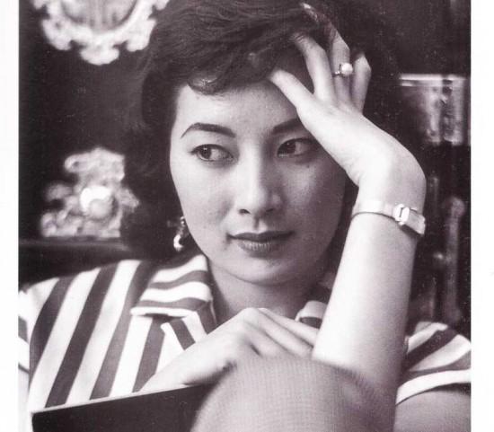 昭和時代,女優,画像,美人057