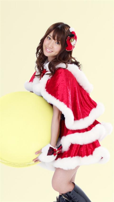 厳選,AKB48,サンタ,コスプレ画像,まとめ002