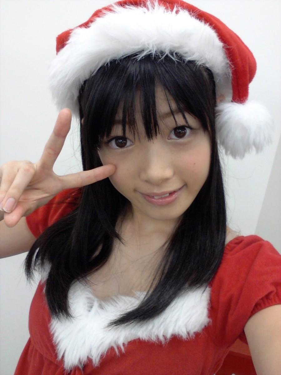 厳選,AKB48,サンタ,コスプレ画像,まとめ008