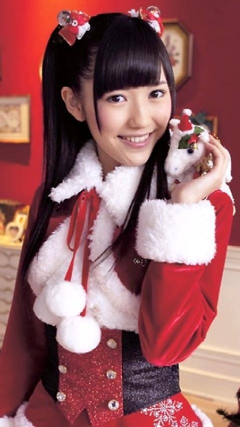 厳選,AKB48,サンタ,コスプレ画像,まとめ012