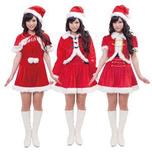 美少女,美女,サンタ,画像,まとめ013