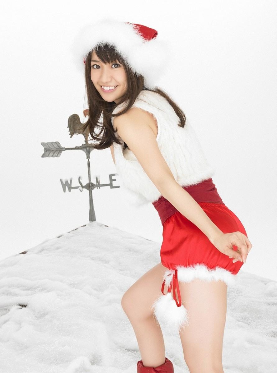 厳選,AKB48,サンタ,コスプレ画像,まとめ014