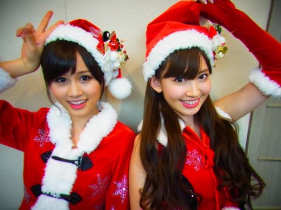 厳選,AKB48,サンタ,コスプレ画像,まとめ022