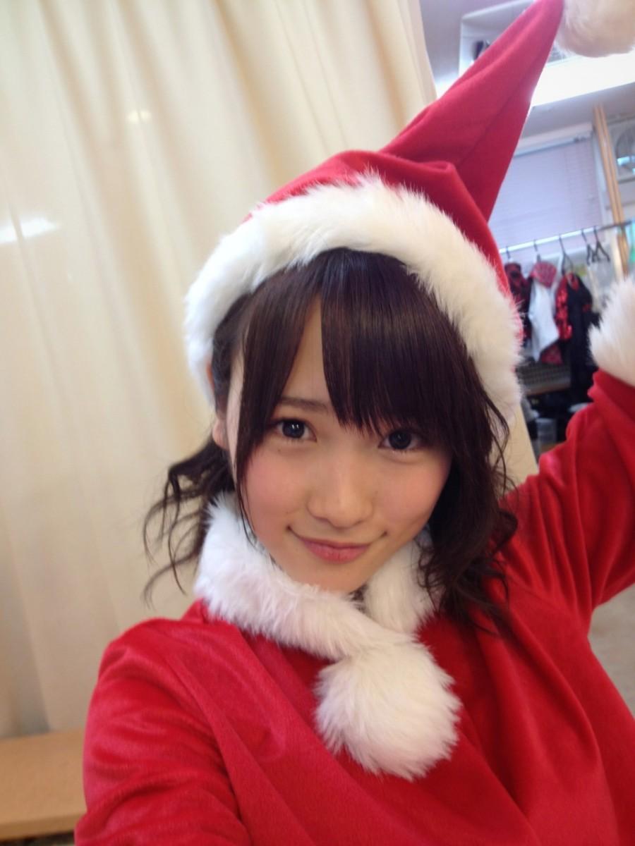 厳選,AKB48,サンタ,コスプレ画像,まとめ026