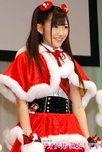 厳選,AKB48,サンタ,コスプレ画像,まとめ028
