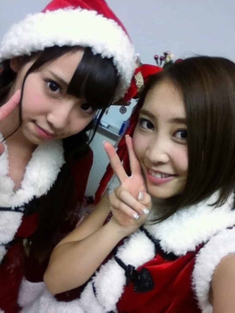 厳選,AKB48,サンタ,コスプレ画像,まとめ029