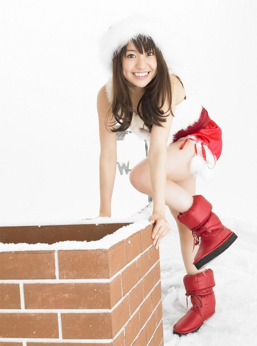 厳選,AKB48,サンタ,コスプレ画像,まとめ030