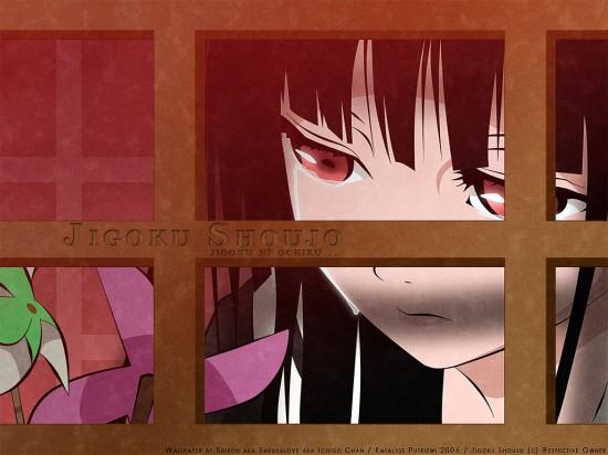 地獄少女,壁紙,画像,まとめ003